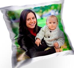 Печать на подушках и сумках