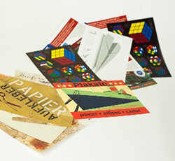 Печать листовок / флаеров