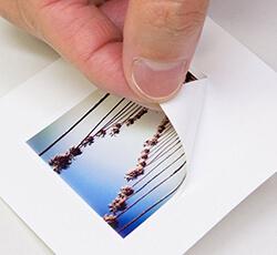 Печать наклеек в Одессе